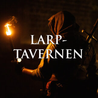 LARP Taverne